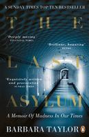 Book Cover The Last Asylum