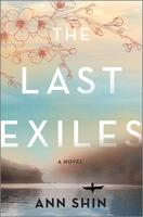 Book Cover The Last Exiles