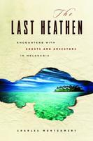 Book Cover The last Heathen