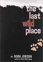 Book Cover The last Wild Place