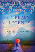 Book Cover The Library of Legends