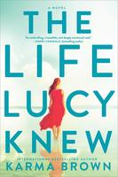 Book Cover The Life Lucy Knew