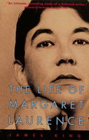 Book Cover The Life of Margaret Laurence