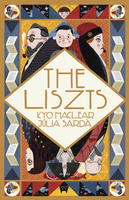 Book Cover The Liszts