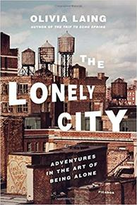 Book Cover The Lonely City