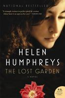 Book Cover The Lost Garden