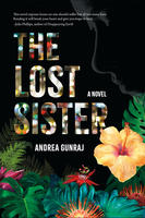 Book Cover The Lost Sister