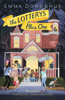 Book Cover The Lotterys Plus One
