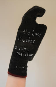 Book Cover The Love Monster