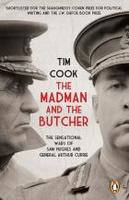 Book Cover The Madman and the Butcher