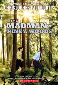 Book Cover The Madmen of Piney Woods