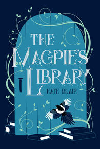 Book Cover The Magpies Library