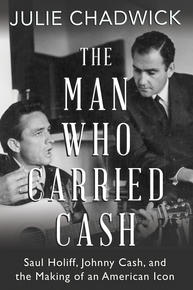 Book Cover The Man Who Carried Cash