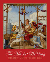 Book Cover the Market Wedding