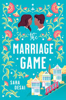 Book Cover The Marriage Game