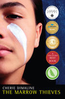 Book Cover The Marrow Thieves