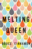 Book Cover The Melting QUeen