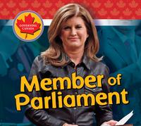 Book Cover The Member of Parliament