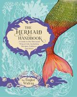 Book Cover THe Mermaid Handbook