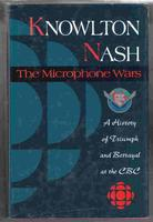 Book Cover The Microphone Wars