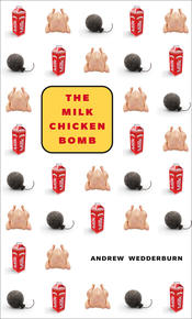 Book Cover The Milk Chicken Bomb