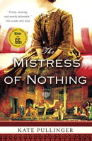 Book Cover The Mistress of Nothing