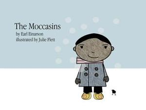 Book Cover The Moccasins