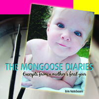 Book Cover The Mongoose Diaries