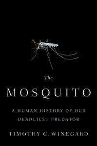 Book Cover The Mosquito