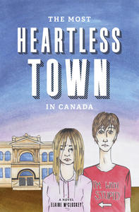 Book Cover The Most Heartless Town