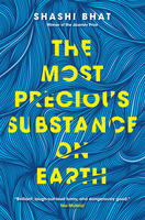 Book Cover the Most Precious Substance on Earth