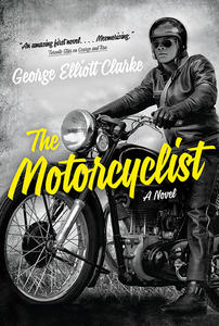 Book Cover The Motorcyclist