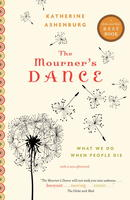 Book Cover The Mourner's Dance