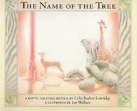 Book Cover The Name of the Tree