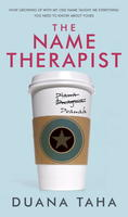 Book Cover The Name Therapist