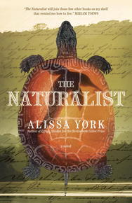 Book Cover The Naturalist