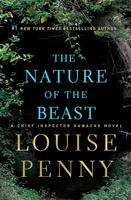 Book Cover The Nature of the Beast