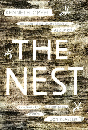 Book Cover The Nest