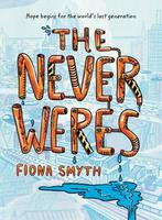 Book Cover the Never Weres