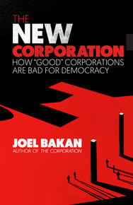 Book Cover The New Corporation