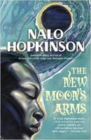 Book Cover The New Moon's Arms