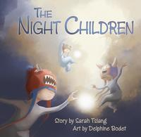 Book Cover The Night Children