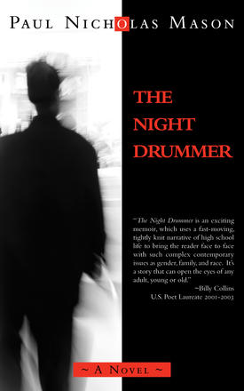 Book Cover The Night Drummer