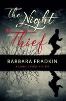 Book Cover the Night Thief