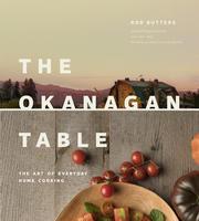 Book Cover the Okanagan Table