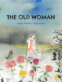 Book Cover the Old Woman