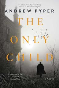 Book Cover The Only Child