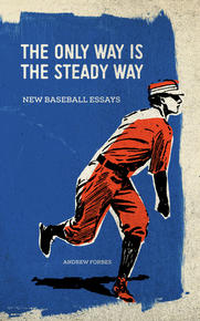 Book Cover The Only Way is the Steady Way