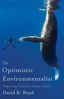 Book Cover the Optimistic Environmentalist