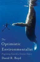 Book Cover the Optimistic Environmentalist